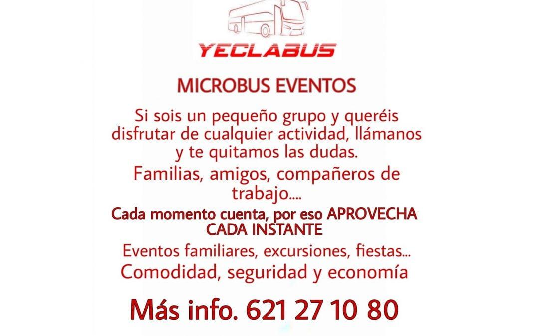 🚍 SERVICIO MICROBUS EVENTOS 🍾🍷🥃